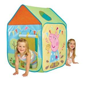 Peppa Pig Peppa Pig Speeltent / Speelhuisje - WorldsApart