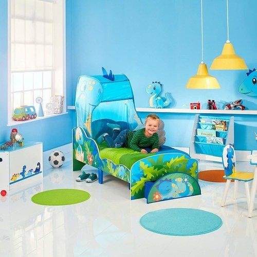 Dinosaurus Dinosaurus Bed - WorldsApart