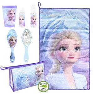Frozen Disney Frozen Toilettas Gevuld - 6 Delig