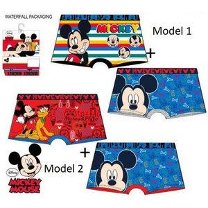 Mickey Mouse Mickey Mouse Boxershort (set van 2)