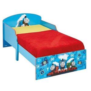 Thomas de Trein Thomas de Trein Bed - WorldsApart