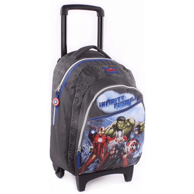 Avengers Trolley Rugzak - Marvel