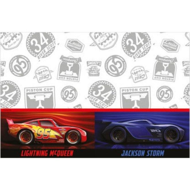 Disney Cars Tafelkleed - Legend