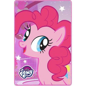My little Pony My little Pony Fleece Deken