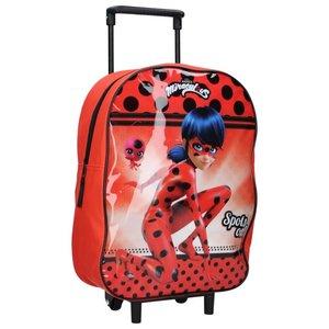 Miraculous Ladybug Miraculous Ladybug Trolley Koffer