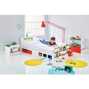 Lego Movie Lego ® Room2Build Bed - WorldsApart