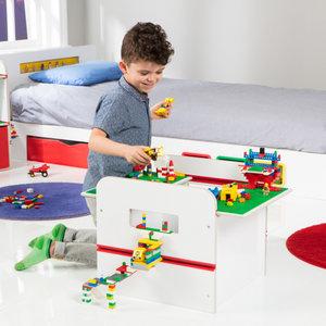 Lego Movie Lego ® Room2Build Speelgoedkist - WorldsApart