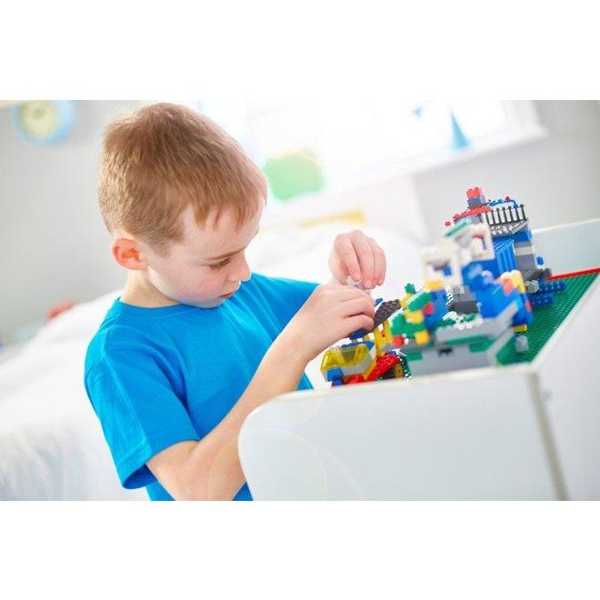 Lego ® Room2Build Speelgoedkist - WorldsApart