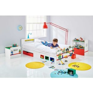 Lego Movie Lego ® Room2Build Kinderkamer - 3 Delig
