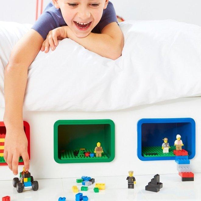 Lego ® Room2Build Kinderkamer - 3 Delig