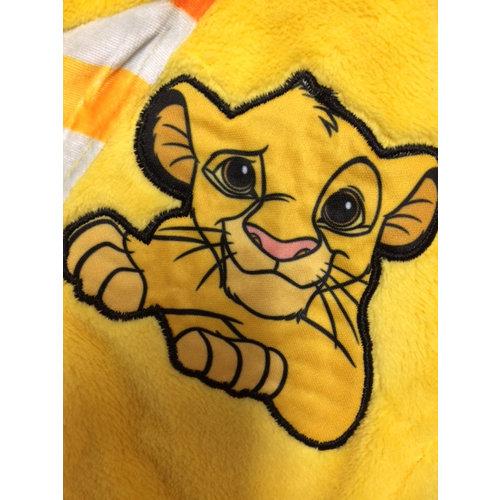 Lion King Lion King Badjas - Simba