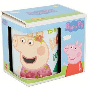 Peppa Pig Peppa Pig Mok - Flamingo
