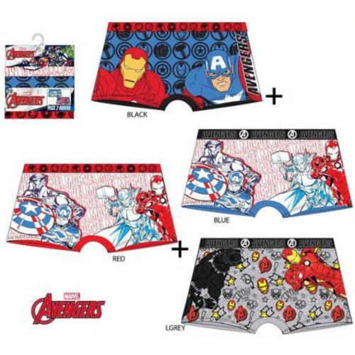 Avengers Avengers Boxershort (set van 2)