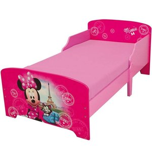 Minnie Mouse Minnie Mouse Bed