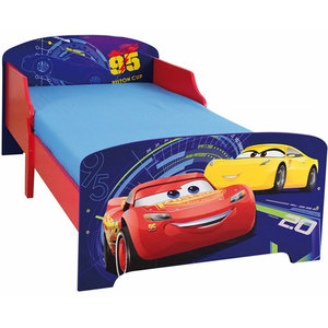 Cars Disney Cars Bed