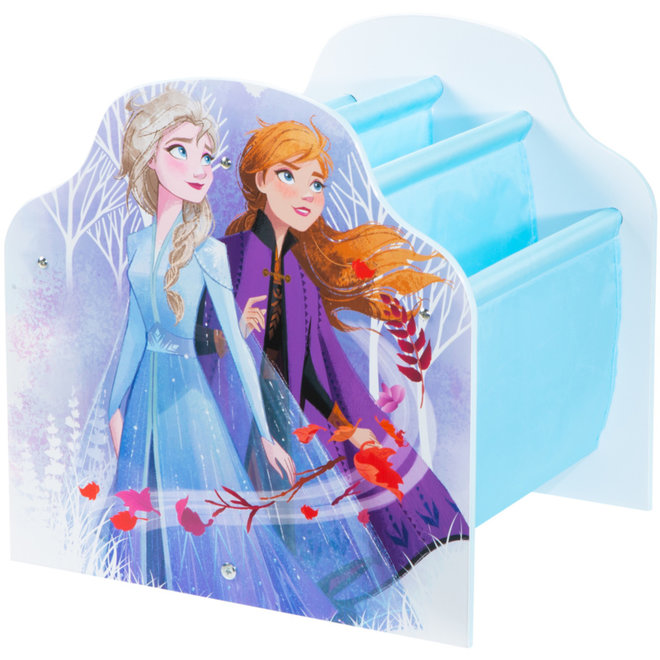 Disney Frozen Boekenrek - worldsApart