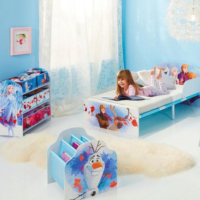 Disney Frozen2 Bed - WorldsApart