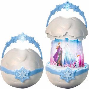 Frozen Disney Frozen2 GoGlow Lantaarn Nachtlampje / Zaklamp - WorldsApart