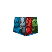 Avengers Zwembroek - Blauwe Achterkant