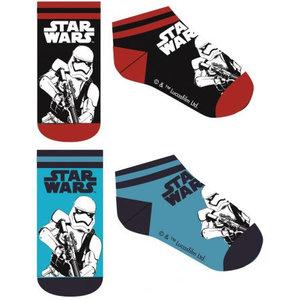 StarWars Star Wars Sneakersokken - 1 paar