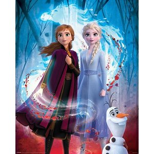 Frozen Disney Frozen 2 - Mini Poster