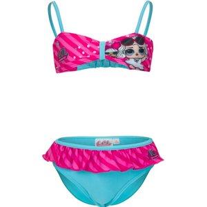 LOL Surprise LOL Surprise Bikini - Blauw / Roze