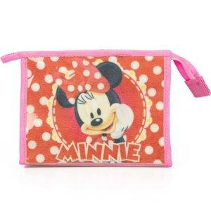 Minnie Mouse Minnie Mouse Toilettas - Rood