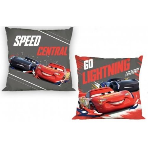 Cars Disney Cars Kussen - Speed Central