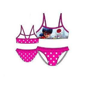 Miraculous Ladybug Miraculous Ladybug Bikini - Roze