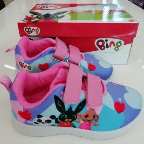Bing Konijn Bing Konijn Schoenen - Roze
