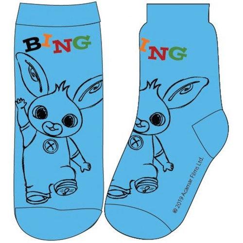 Bing Konijn Bing Konijn Sokken - 2 paar - Jongen