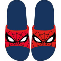 Spiderman Badslippers