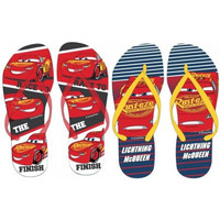 Disney Cars Teenslippers - Maat 26 t/m 33
