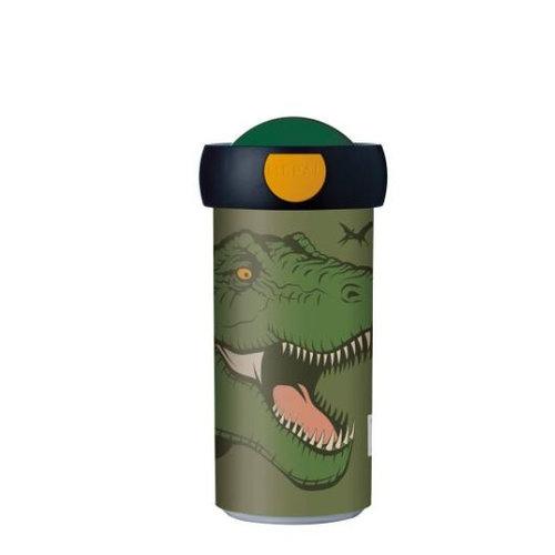 Dinosaurus Dino Schoolbeker - Mepal
