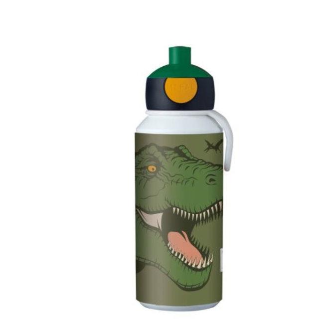 Dino Pop-Up Beker - Mepal