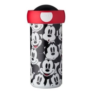 Mickey Mouse Mickey Mouse Schoolbeker - Mepal