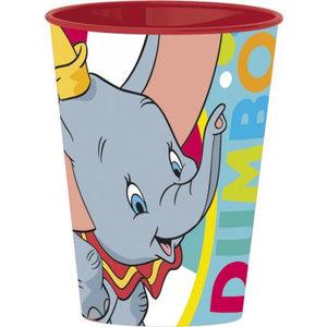 Dombo Dombo / Dumbo Beker - Magnetron