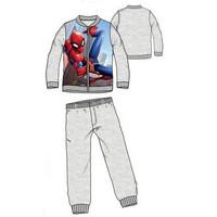 Spiderman Joggingpak - Grijs/Grijs