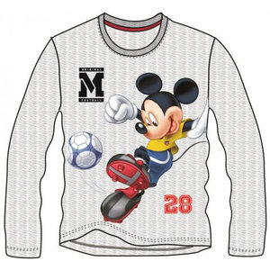Mickey Mouse Mickey Mouse Longsleeve Shirt