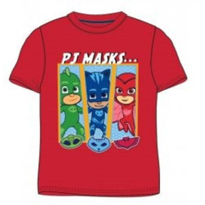 PJ Mask PJ Masks T-shirt - Rood