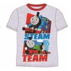 Thomas de Trein Thomas de Trein T-shirt - Grijs