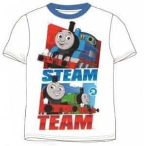 Thomas de Trein Thomas de Trein T-shirt - Wit