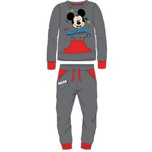 Mickey Mouse Mickey Mouse Joggingpak - Grijs