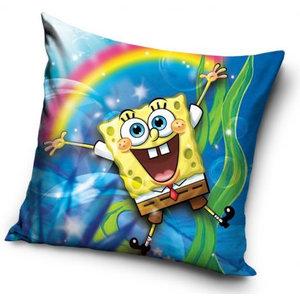 Spongebob SpongeBob Kussen - Rainbow