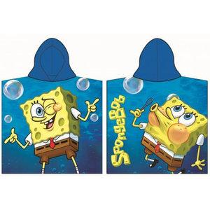 Spongebob SpongeBob Badponcho - Bubbles
