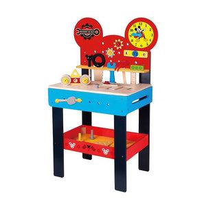 Mickey Mouse Mickey Mouse Houten Werkbank - Disney