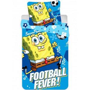 Spongebob SpongeBob Baby Dekbedovertrek 90 x 140 cm