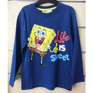 Spongebob SpongeBob Longsleeve Shirt