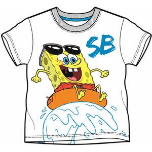 Spongebob SpongeBob T-Shirt - Wit