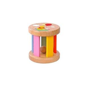 Winnie de Poeh Winnie de Poeh houten Roller Winnie - Disney Baby